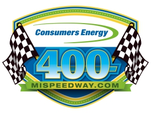 Consumers Energy 400 results from Michigan International Speedway
