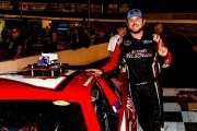 Pollard, McCarty Muscle Into CARS Tour Victory Lane At Motor Mile