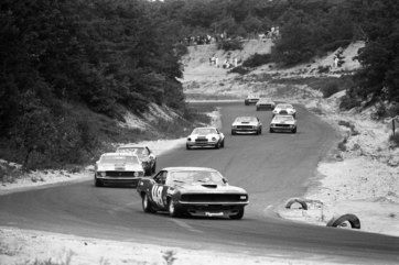 Trans Am Breathes New Life into Bridgehampton Race Circuit