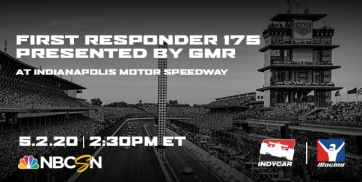 Month of May opens with INDYCAR iRacing Challenge finale on IMS oval