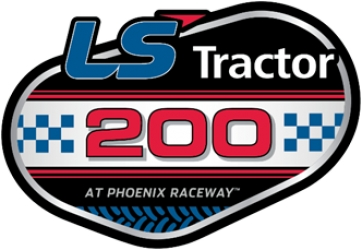 LS Tractor to sponsor NASCAR Xfinity Series race at Phoenix Raceway, March 7