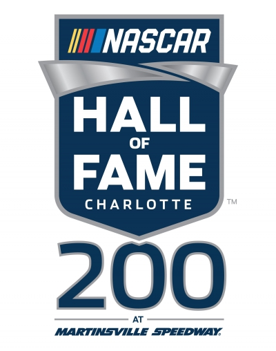NASCAR Hall of Fame 200 results from Martinsville Speedway