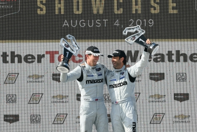 IMSA Drivers' Love for Road America Runs Deep