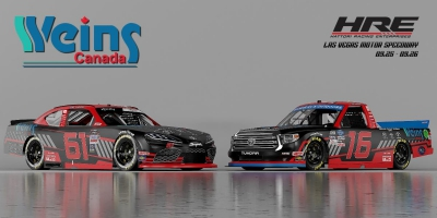 Weins Canada Joins HRE and Austin Hill at Las Vegas