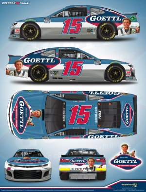 Las Vegas/ Poole Partner with Goettl Air Conditioning & Plumbing