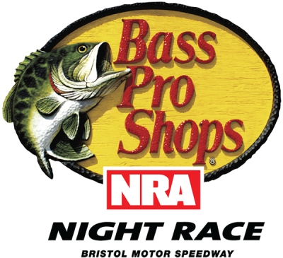 Bass Pro Shops NRA Night Race starting lineup at Bristol Motor Speedway