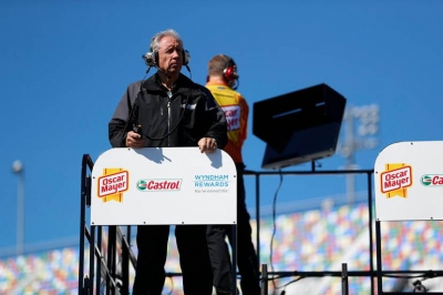 Jimmy Fennig to Lead Competition at Roush Fenway Racing