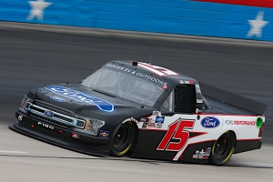 DGR Crosley NGROTS Advance: Martinsville Speedway